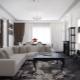 Особенности дизайна интерьера гостиной в разных стилях