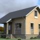 Планировка дома размера 10х8 м с мансардой: идеи дизайна