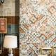 Плитка в стиле «пэчворк»: красивые идеи для вашего дома
