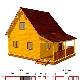 Проект дома размером 8 на 6 м: варианты планировок