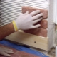 Укладка гипсовой плитки своими руками