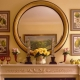 Зеркала в интерьере – стильное украшение в любую комнату