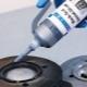 Черный силиконовый герметик: характеристики и применение