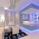 Как выбрать навесные потолки для спальни?
