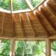 Какую крышу сделать у беседки?
