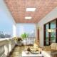 Кассетный потолок в дизайне интерьера