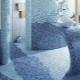 Мозаика напольная в дизайне интерьера