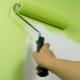 Покраска гипсокартона: интструменты и пошаговая инструкция