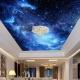 Потолок «Небо»: красивые варианты в интерьере