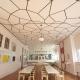 Потолок в разных стилях: идеи в интерьере