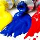 Резиновая краска: все тонкости выбора и применения