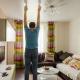 Стандартная высота потолков в квартире