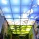 Световые панели на потолок: плюсы и минусы