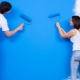 Водостойкая водоэмульсионная краска: особенности выбора
