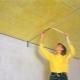 Звукоизоляционные панели для потолка и стен: плюсы и минусы