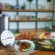 Домашняя коптильня: устройство и разновидности