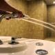 Душ Шарко: лечебные водные процедуры