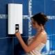 Электрические проточные водонагреватели на душ: обзор видов