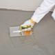 Гидроизоляция на цементной основе: виды и технология нанесения