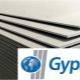 Гипсокартон Gyproc: обзор ассортимента