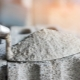 Из чего делают цемент?