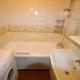 Как правильно клеить ПВХ-панели в ванной?