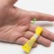 Как убрать клей «Момент» с рук?