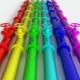 Как выбрать полимерную краску?