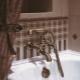 Керамические уголки для ванной: критерии выбора и способы монтажа