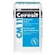Клей Ceresit CM 11: свойства и применение