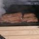Коптильня для мяса: простые варианты конструкций