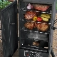 Коптильня из холодильника: воплощаем оригинальные идеи в жизнь