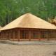 Крыша из камыша: оригинальное и практичное решение