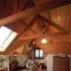 Мансардные крыши: виды и особенности конструкций