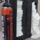 Монтажная пена при минусовой температуре: правила применения и эксплуатации