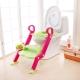 Накладки на унитаз со ступенькой для детей: особенности и преимущества