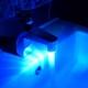 Назначение и особенности светодиодных насадок на кран