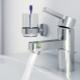 Однорычажные смесители для ванной: устройство и ремонт конструкции