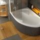 Особенности акриловых ванн Ravak