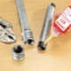 Особенности резьбового герметика
