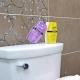 Освежитель воздуха для туалета: тонкости выбора и изготовления