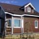 Отделка домов сайдингом: идеи дизайна