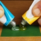 Полимерный клей: плюсы и минусы