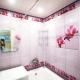 ПВХ-панели для ванной: преимущества и недостатки