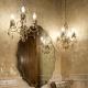 Светильники над зеркалом в ванной комнате: критерии выбора и идеи дизайна