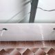 Тонкости монтажа светильников в ПВХ-панели
