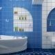 Тонкости оформления туалета в разных стилях