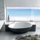 Акриловые вкладыши в ванну: технические характеристики и особенности установки