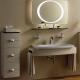 Аксессуары для ванной комнаты: разнообразие и особенности выбора