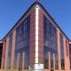 Алюминиевые фасады: варианты конструкций